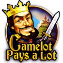 Camelot Pays a Lot Icon