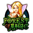 Forest of Magic Logo