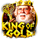 King of gold Icon
